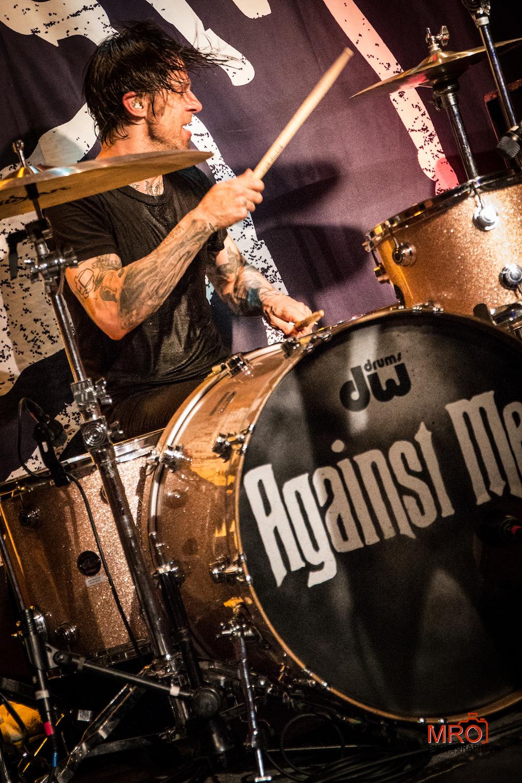 Against Me-13