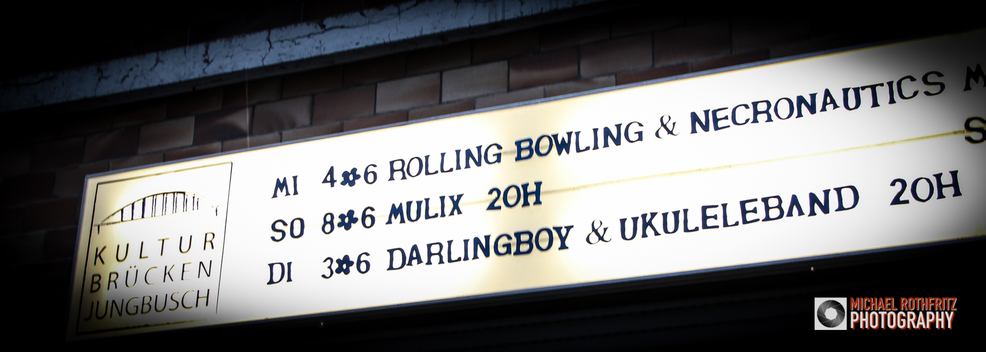 Darling Boy Mannheim 600d7692