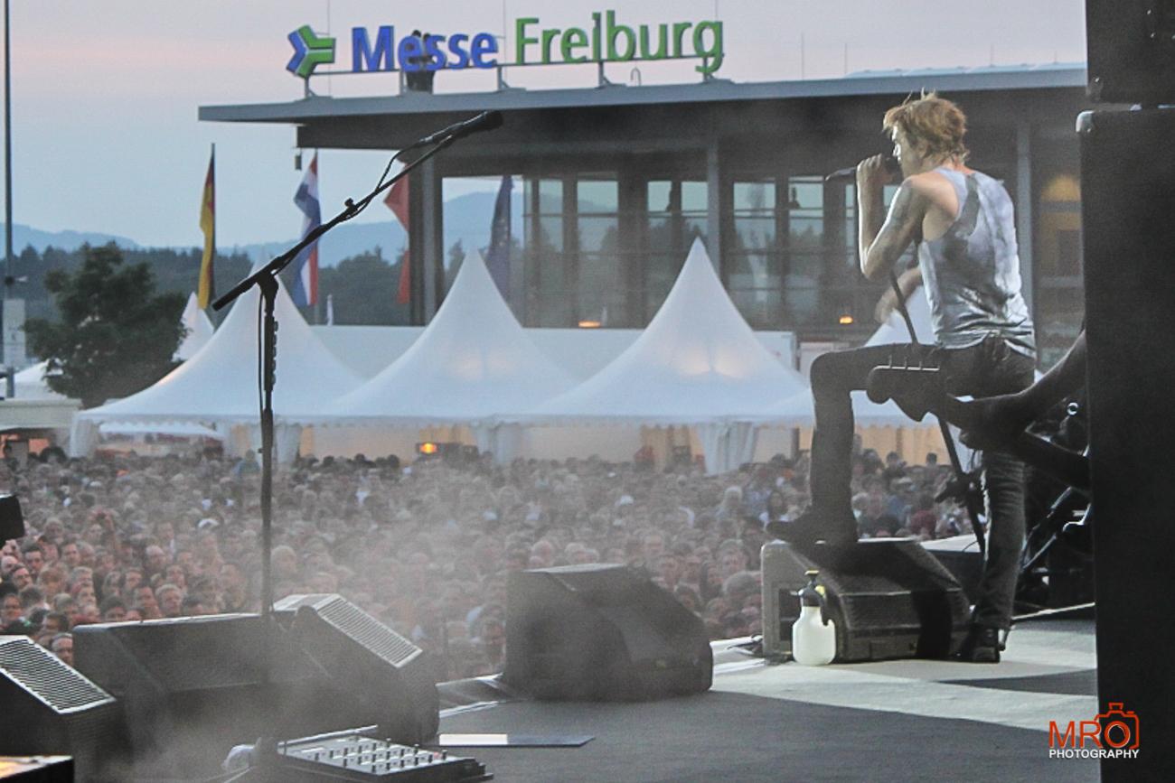 Die Toten Hosen Freiburg-10-28