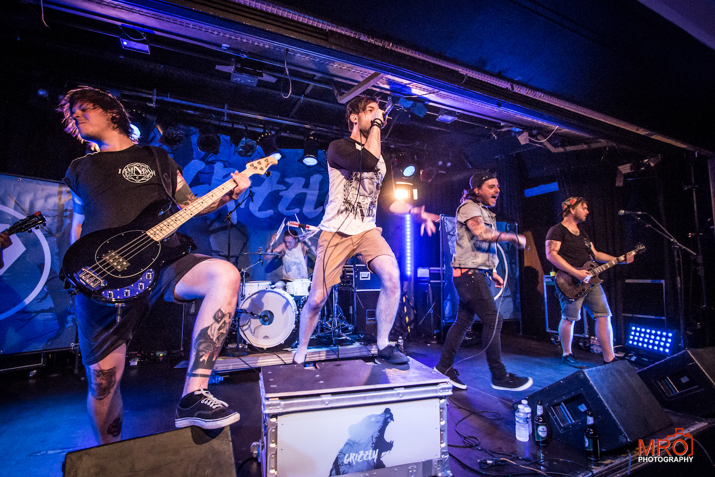Grizzly Karlsruhe 28.05.2016-10-11